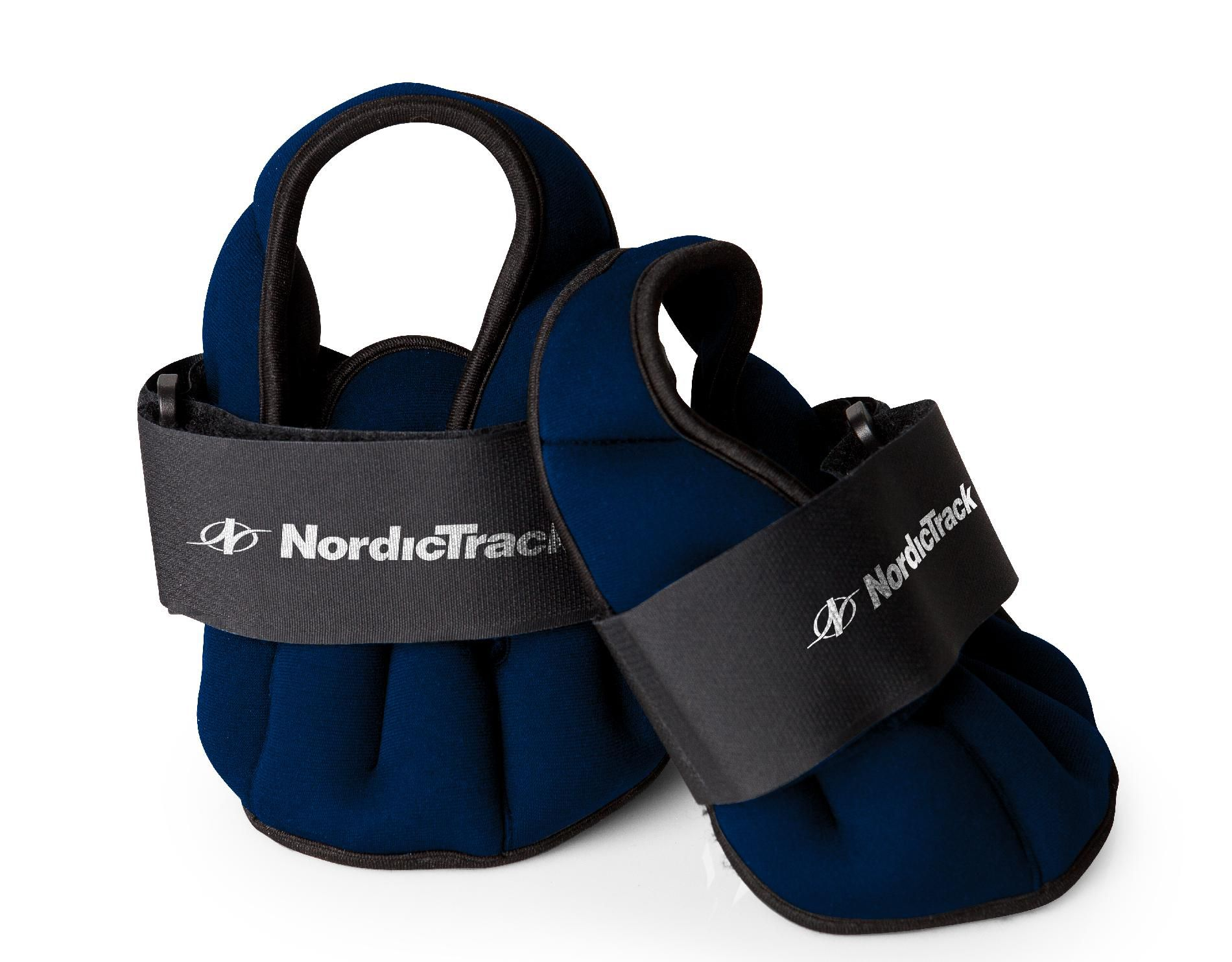 NordicTrack 4 lb. Pair Shoe Weights