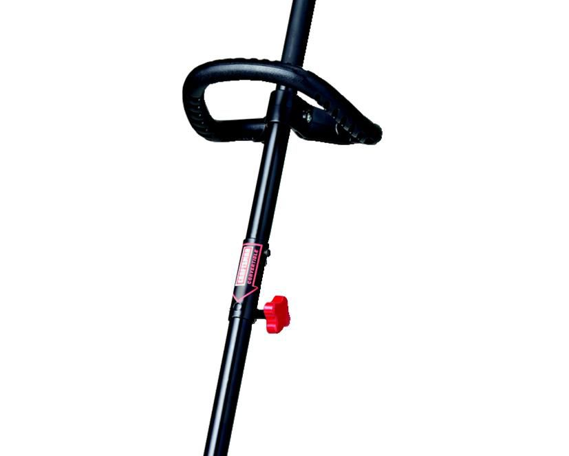 Craftsman WeedWacker™ Gas Trimmer 29cc* 4-Cycle Curved Shaft