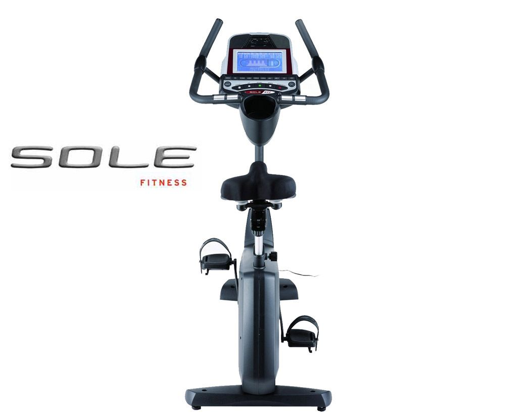 Sole B94 Upright Exercise Cycle
