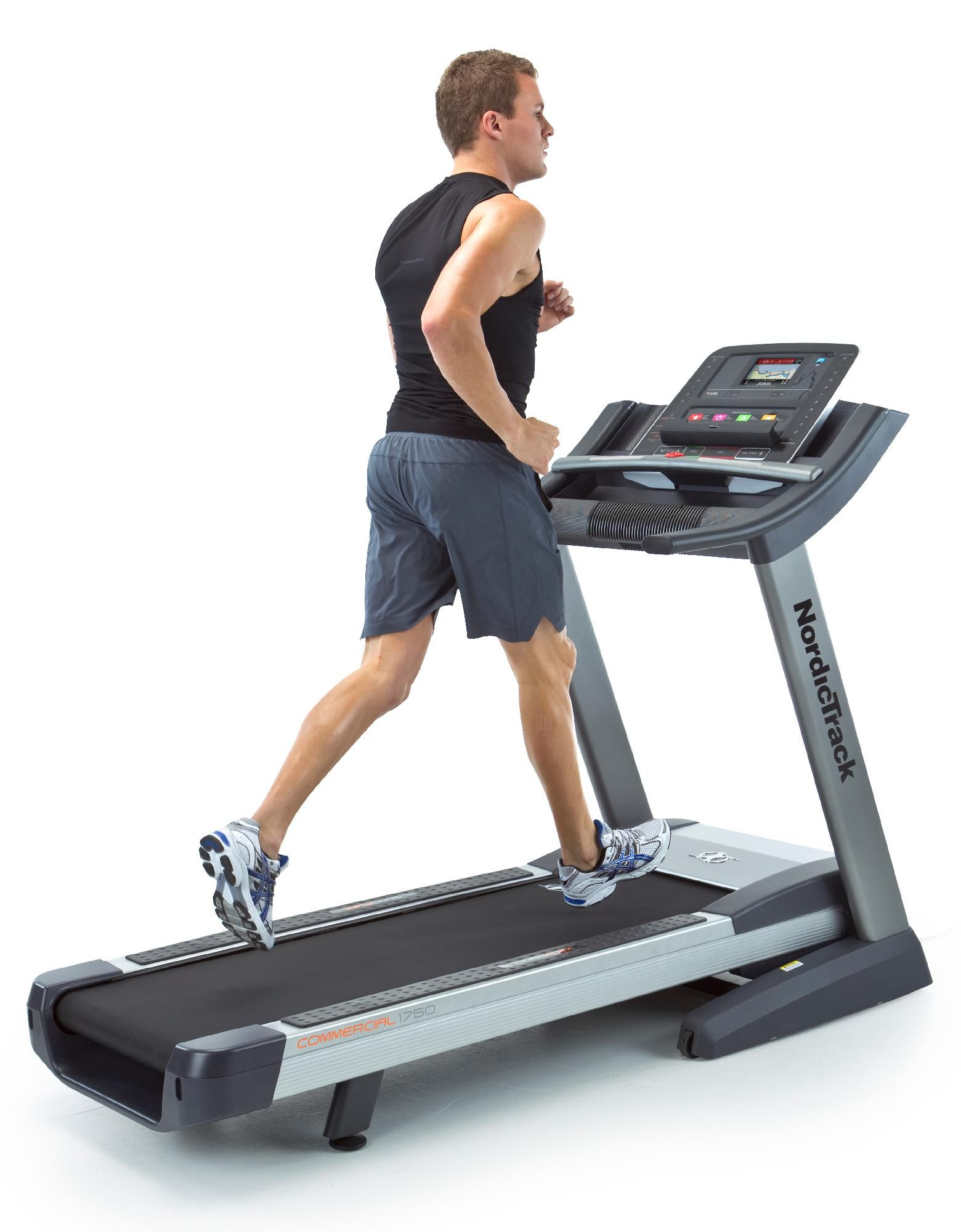 NordicTrack 1750 Commercial-Grade Treadmill