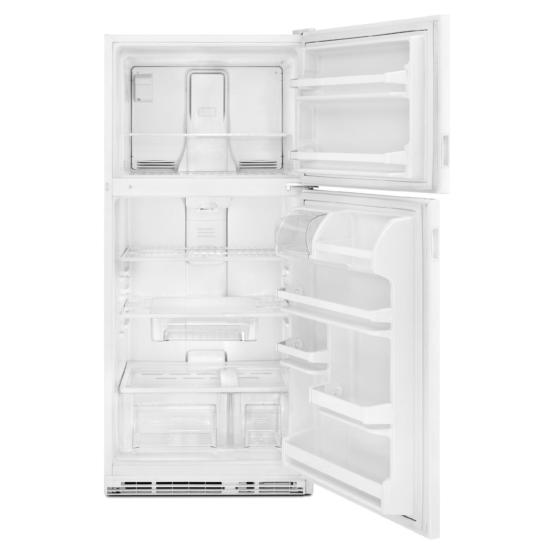 Kenmore 18.1 cu. ft. Top-Freezer Refrigerator, Right Hinge, Non-Ice
