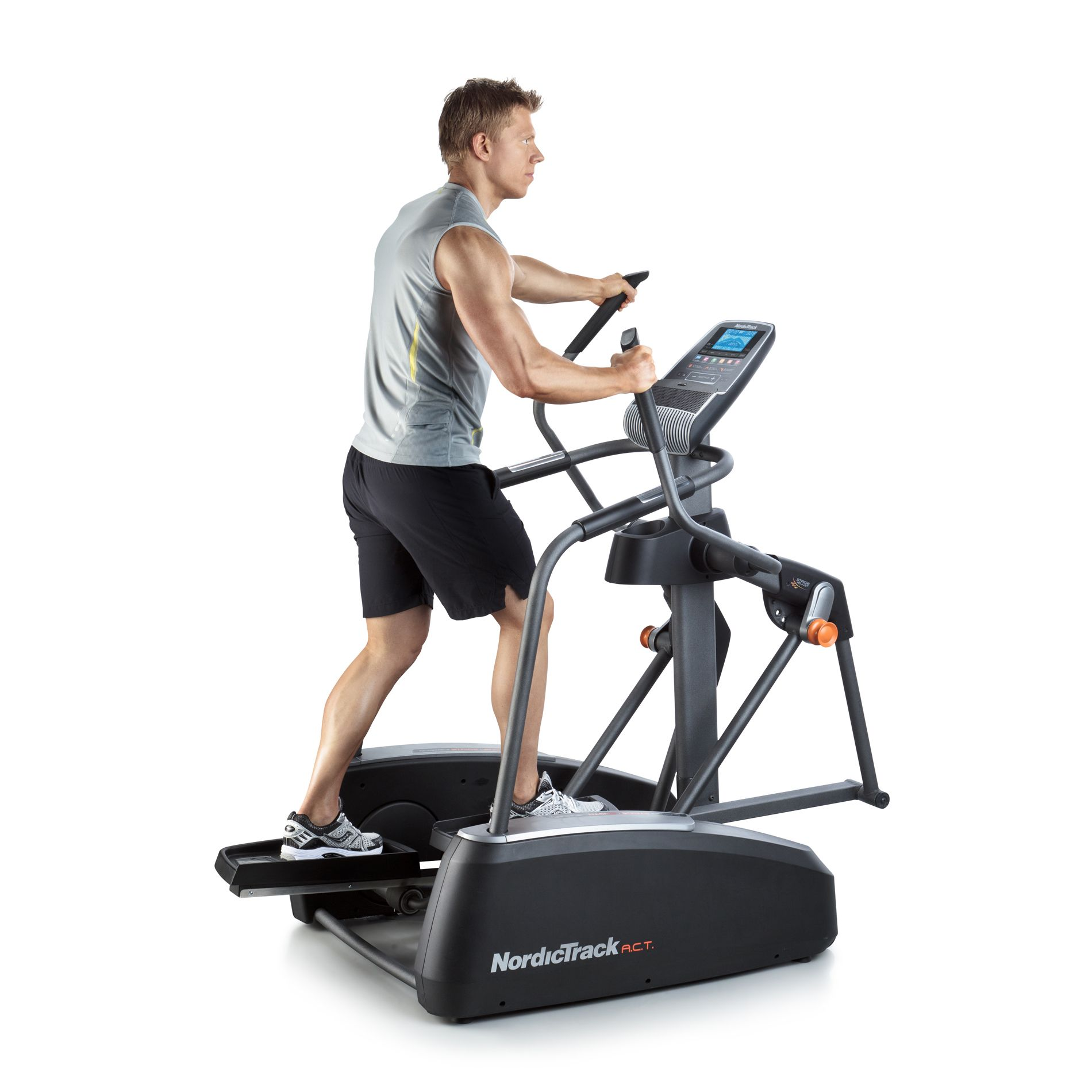 NordicTrack A.C.T. Elliptical Trainer