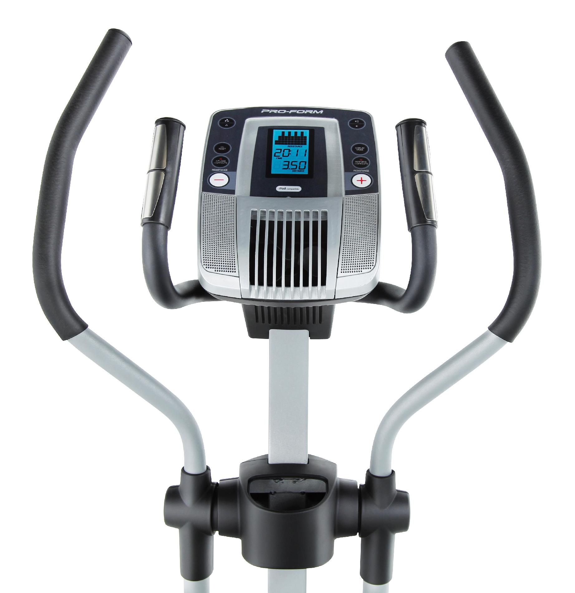 ProForm 395 E Elliptical