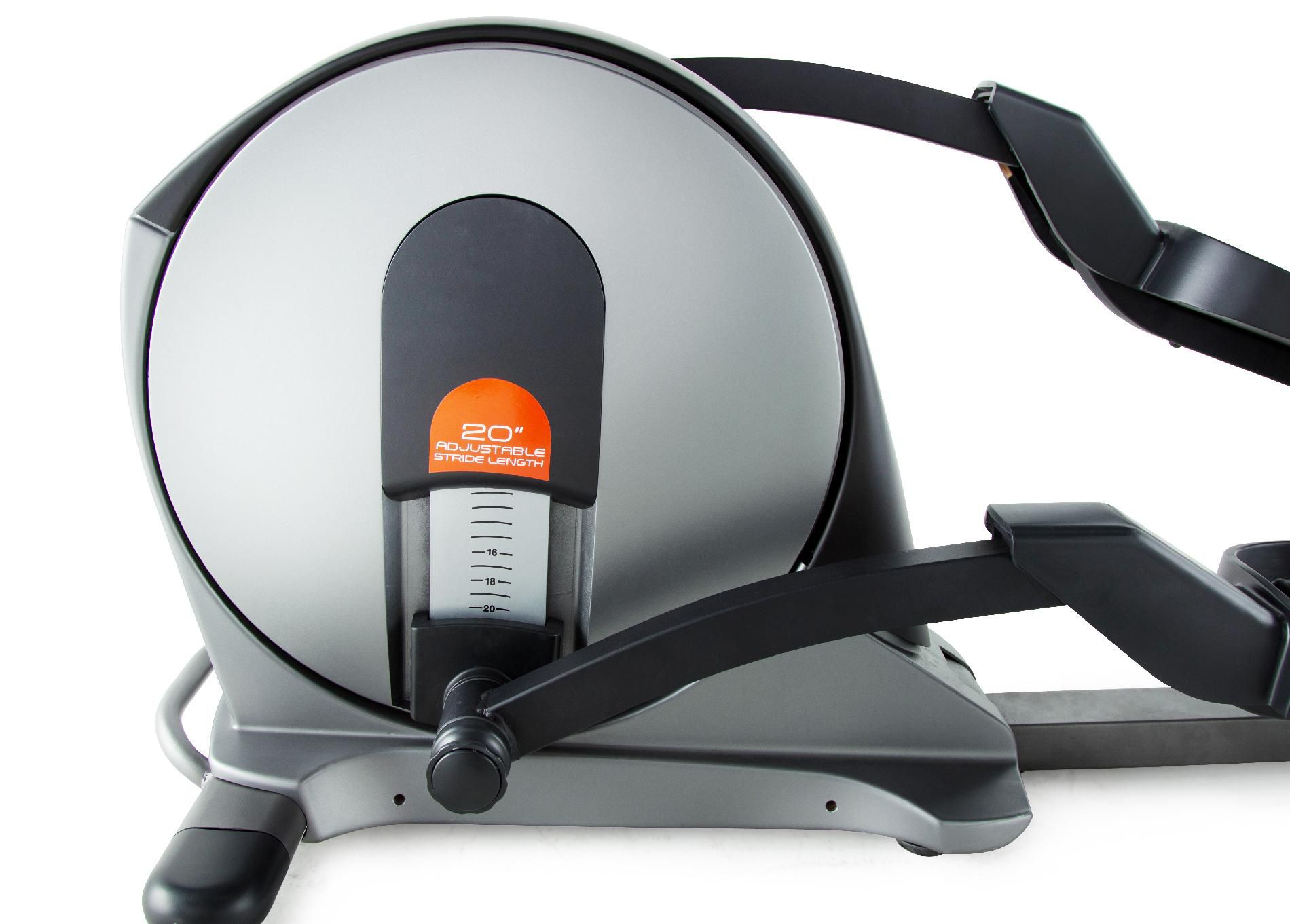 NordicTrack E5.5 Elliptical