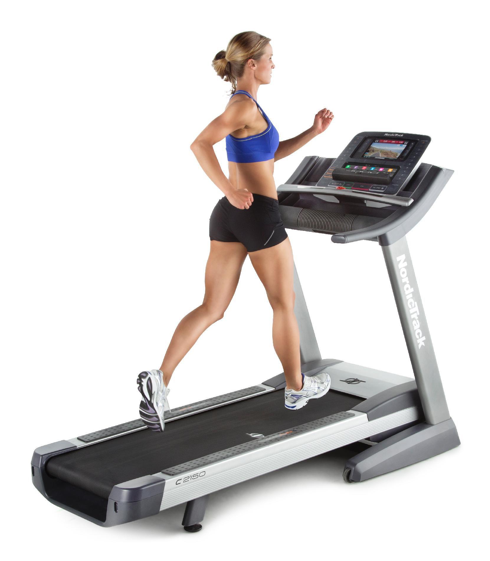 NordicTrack C2150 Treadmill