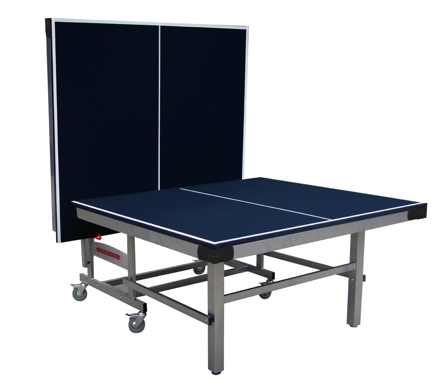 Sportspower Titan 2 Piece Table Tennis Set