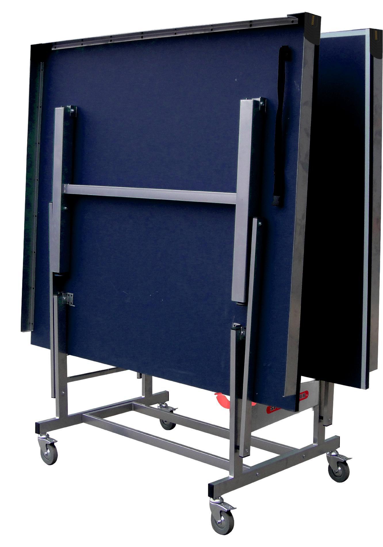 Sportspower Titan 2 Piece Table Tennis Set