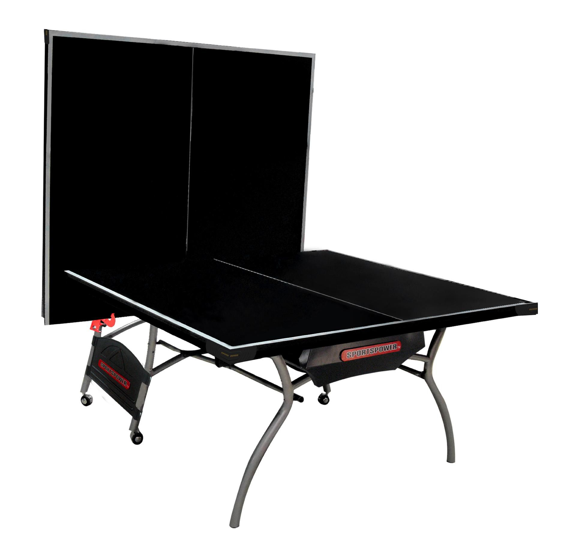 Sportspower Vertex 2 Piece Table Tennis Set