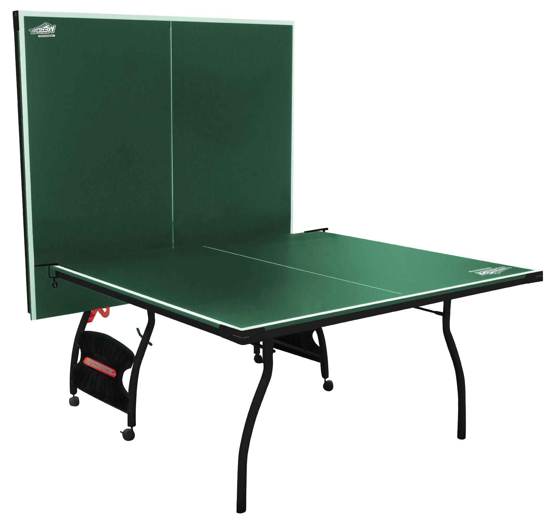 Sportspower Meridian 2 Piece Table Tennis Set