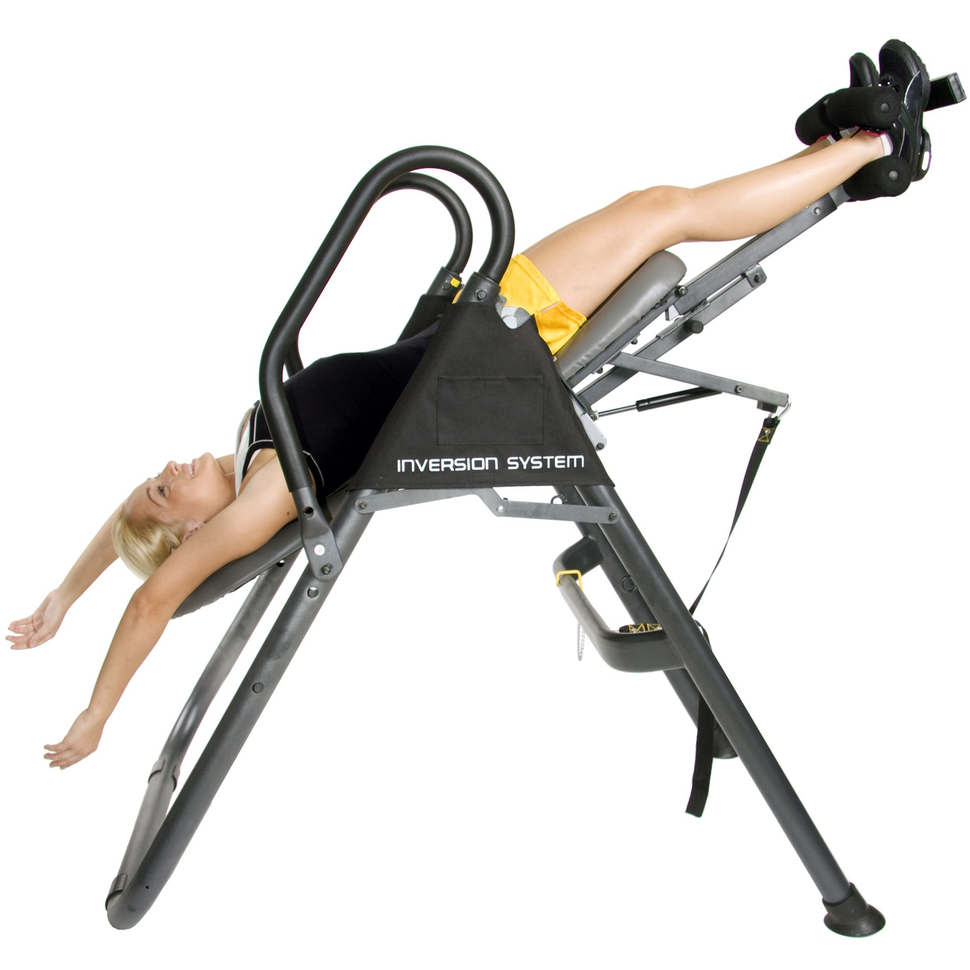 Body Champ IT9910 Gravity Inversion System