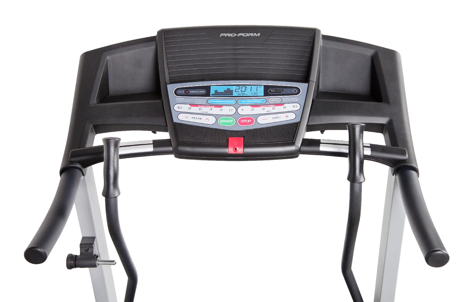ProForm Crosswalk 397 Treadmill