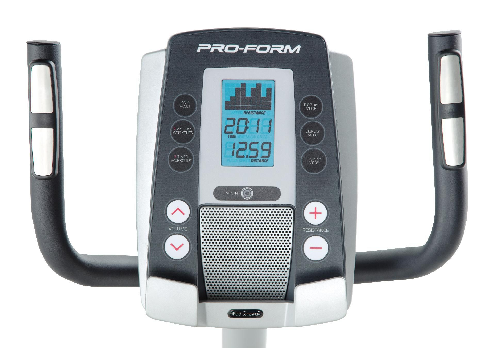 ProForm 110R Exercise Bike