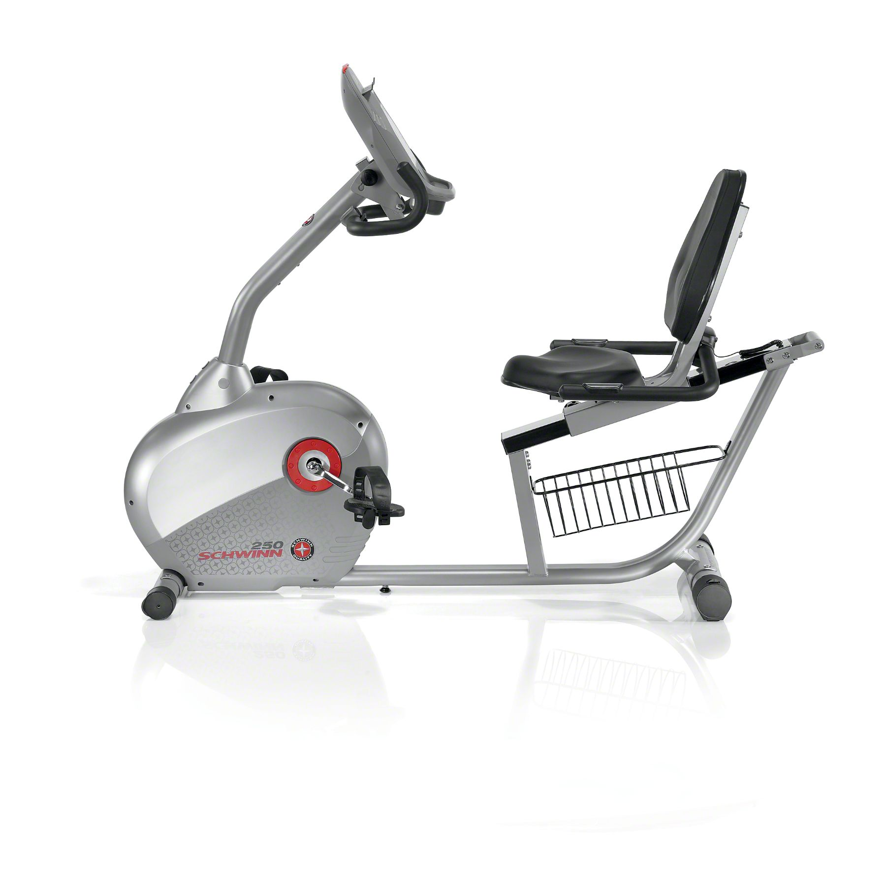 Schwinn 250 Recumbent Exercise Cycle