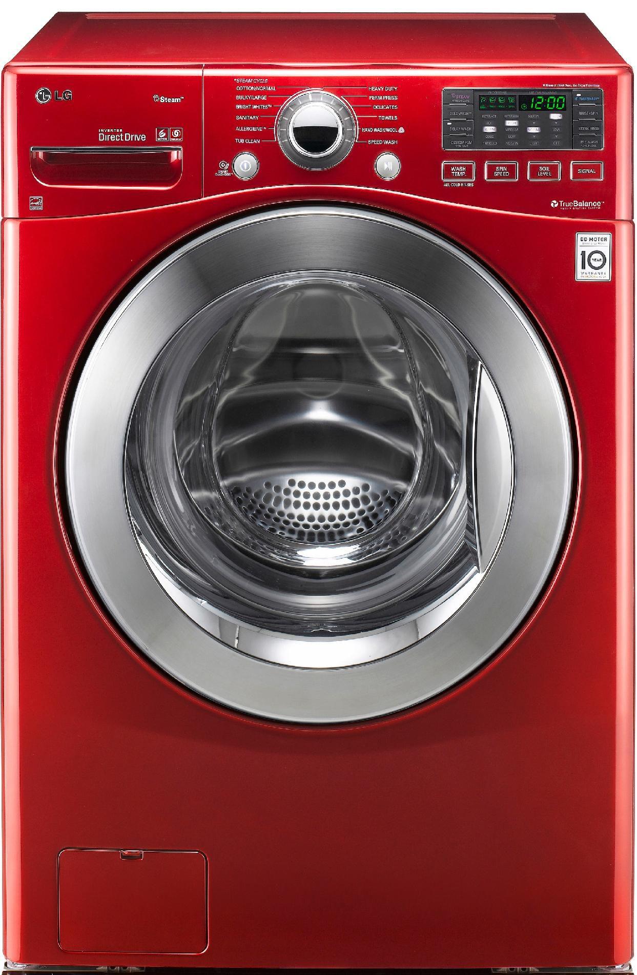 lg washing machine ie error