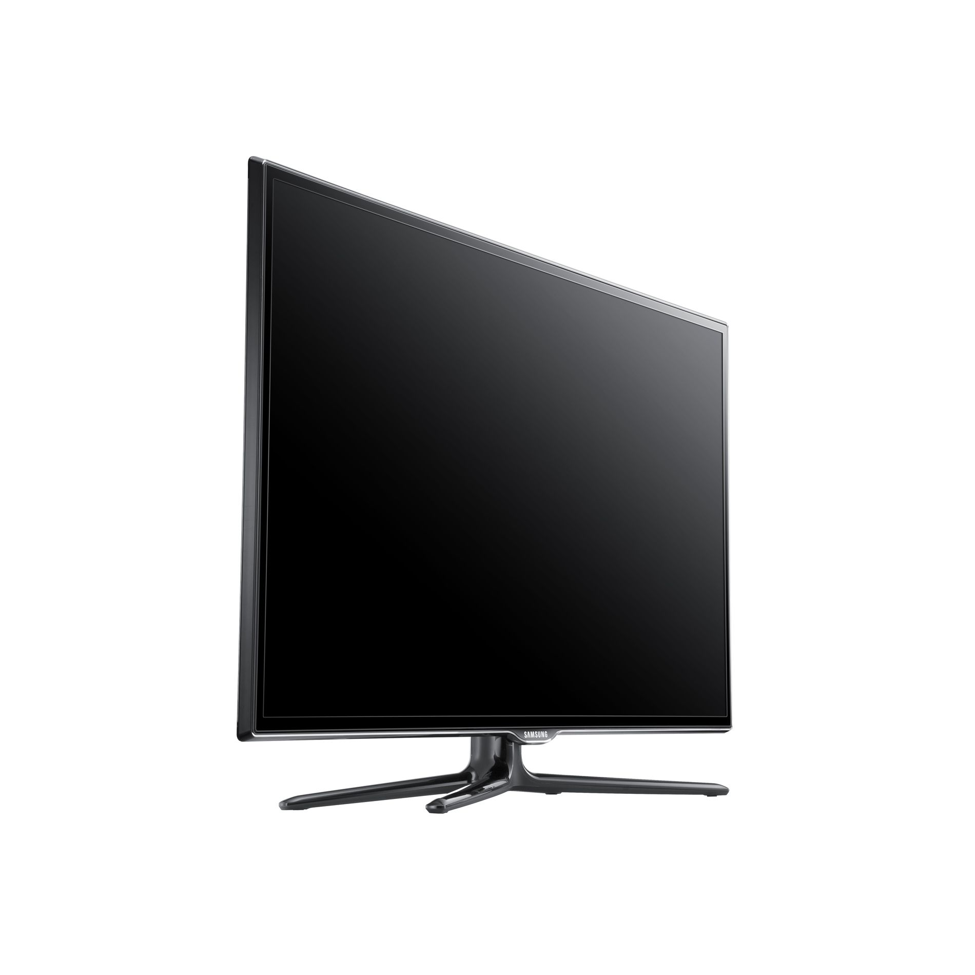"Samsung 55"" Class 1080p 120Hz 3D LED Slim Smart HDTV- UN55ES6500 with 2 Pairs of 3D Glasses"