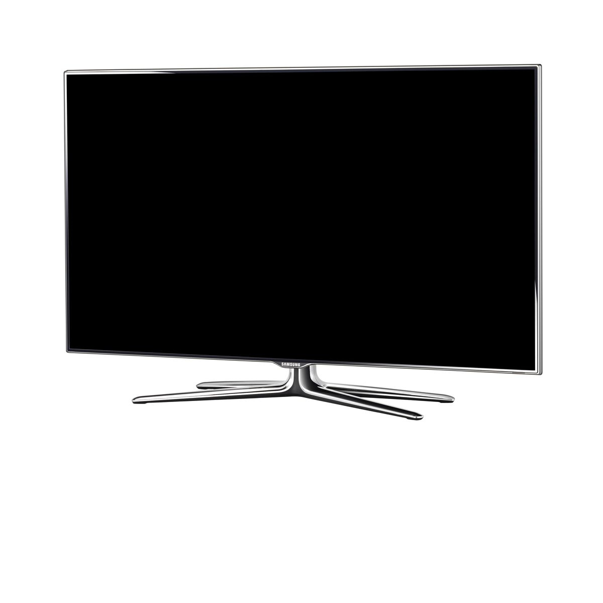 "Samsung Refurbished 60"" Class 1080p 240Hz 3D LED Ultra-Slim Smart HDTV-UN60ES7100"