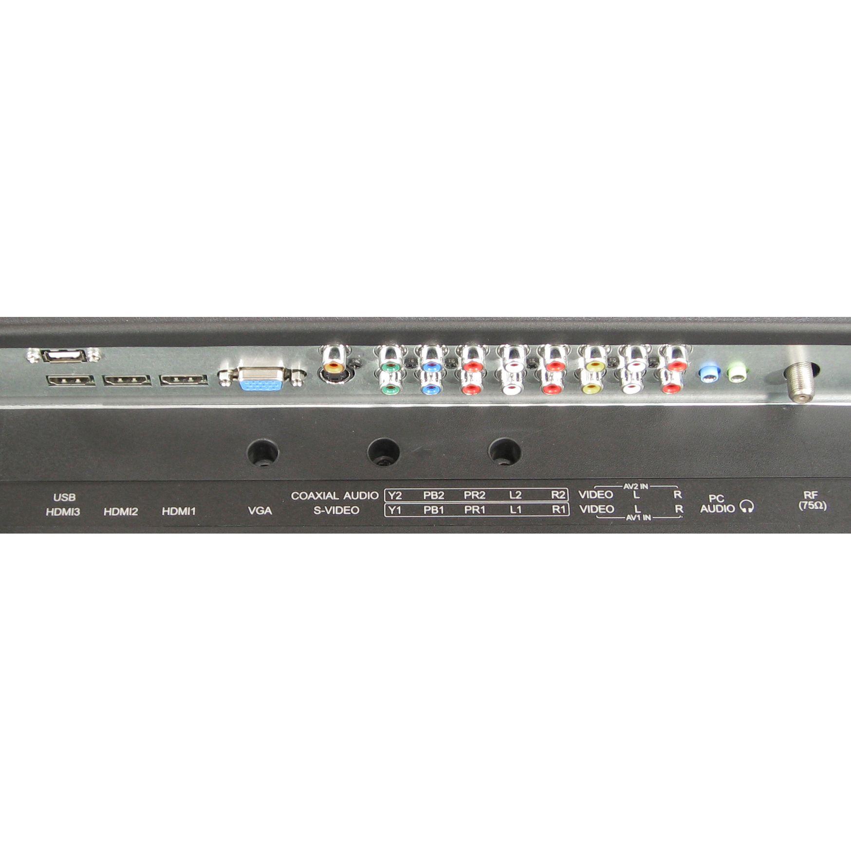 "Seiki Refurbished 32"" Class LCD HDTV LC32G82"
