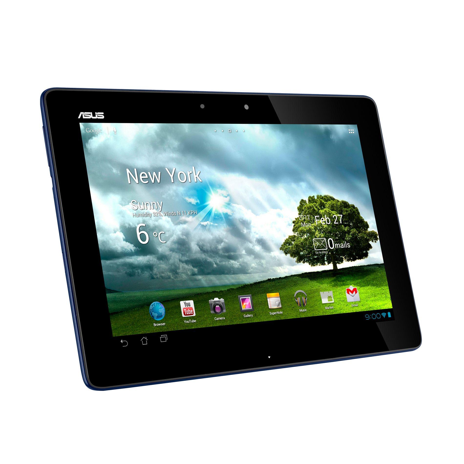Asus Transformer Pad Tablet TF300T-B1-BL