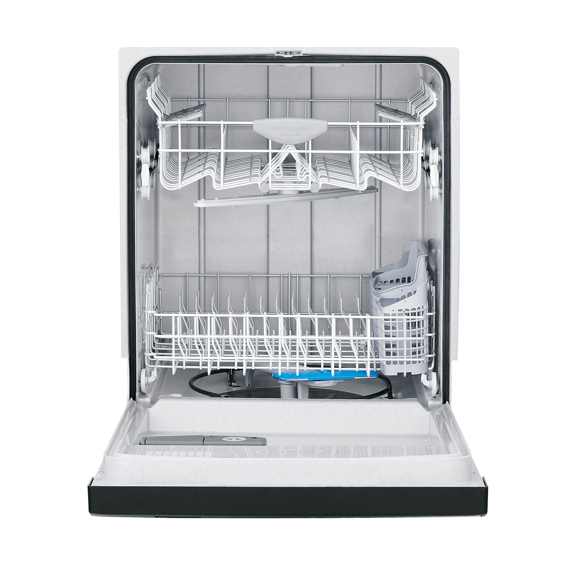 Frigidaire 24'' Built-In Dishwasher - Stainless Steel