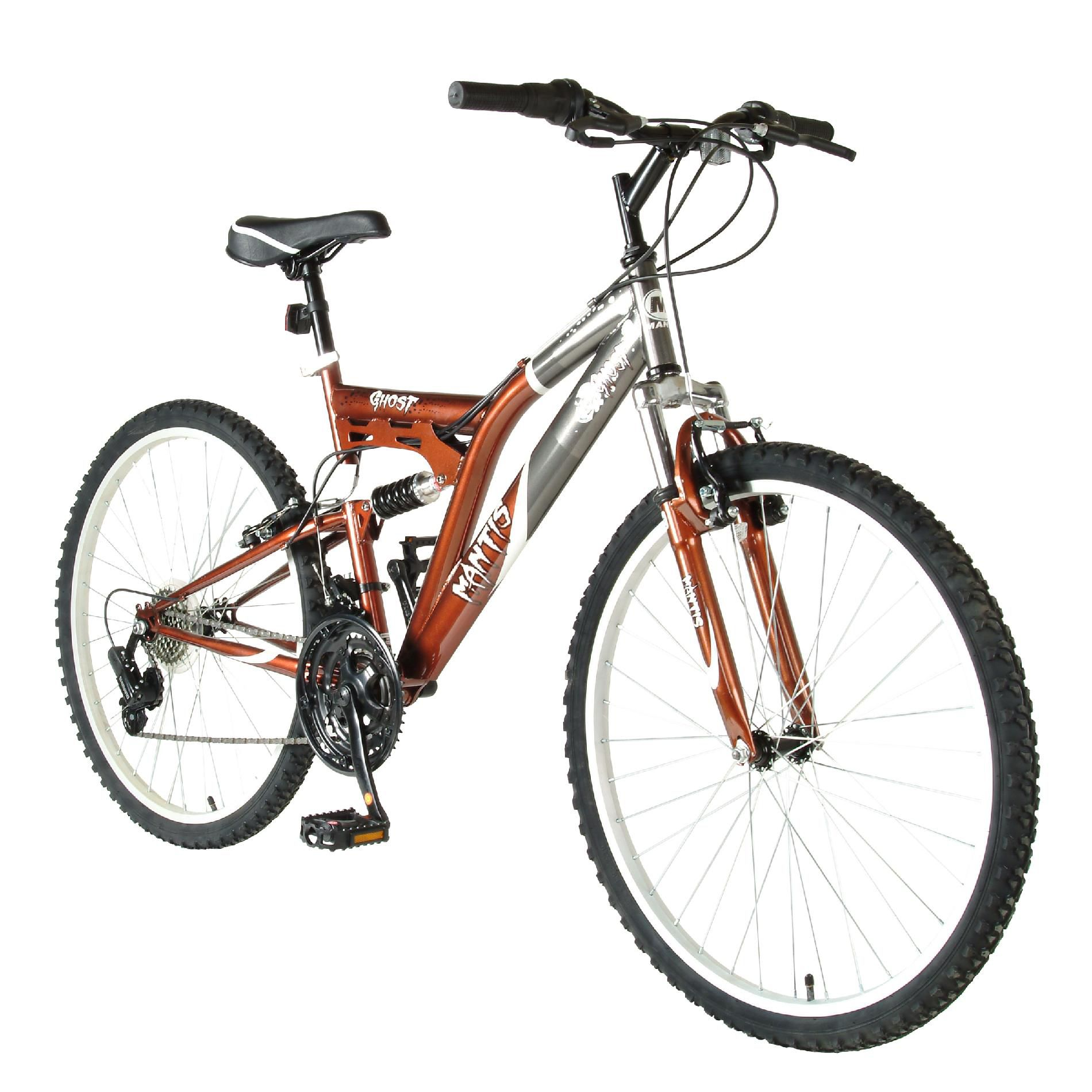 "Mantis Ghost 26"" Mens Mountain Bike"
