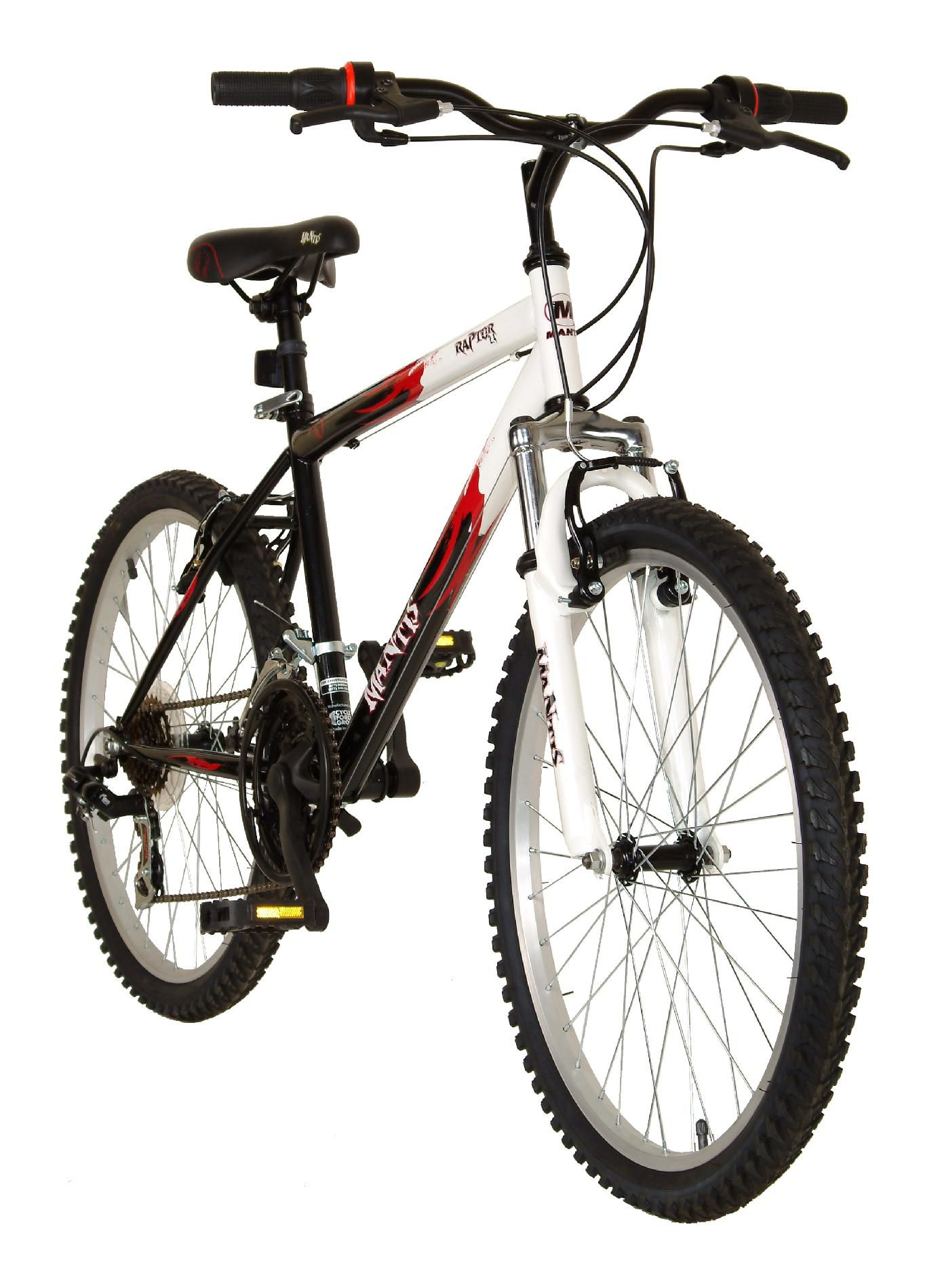 "Mantis Raptor 24"" Boys Mountain Bike"