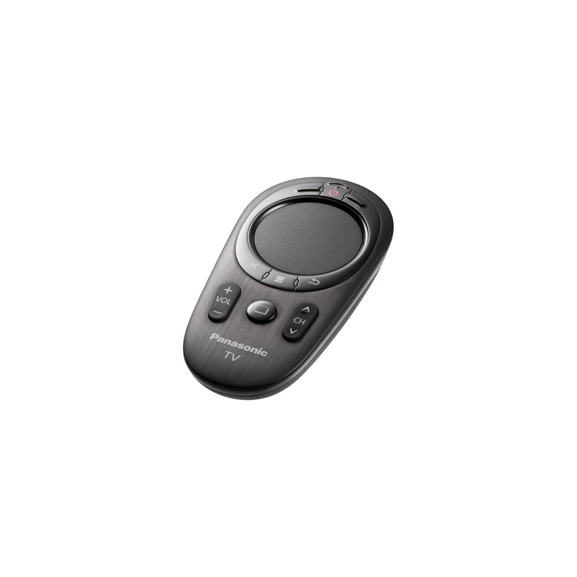 "Panasonic 55"" Class 1080p 600Hz 3D Plasma Smart HDTV -  TC-P55VT50"