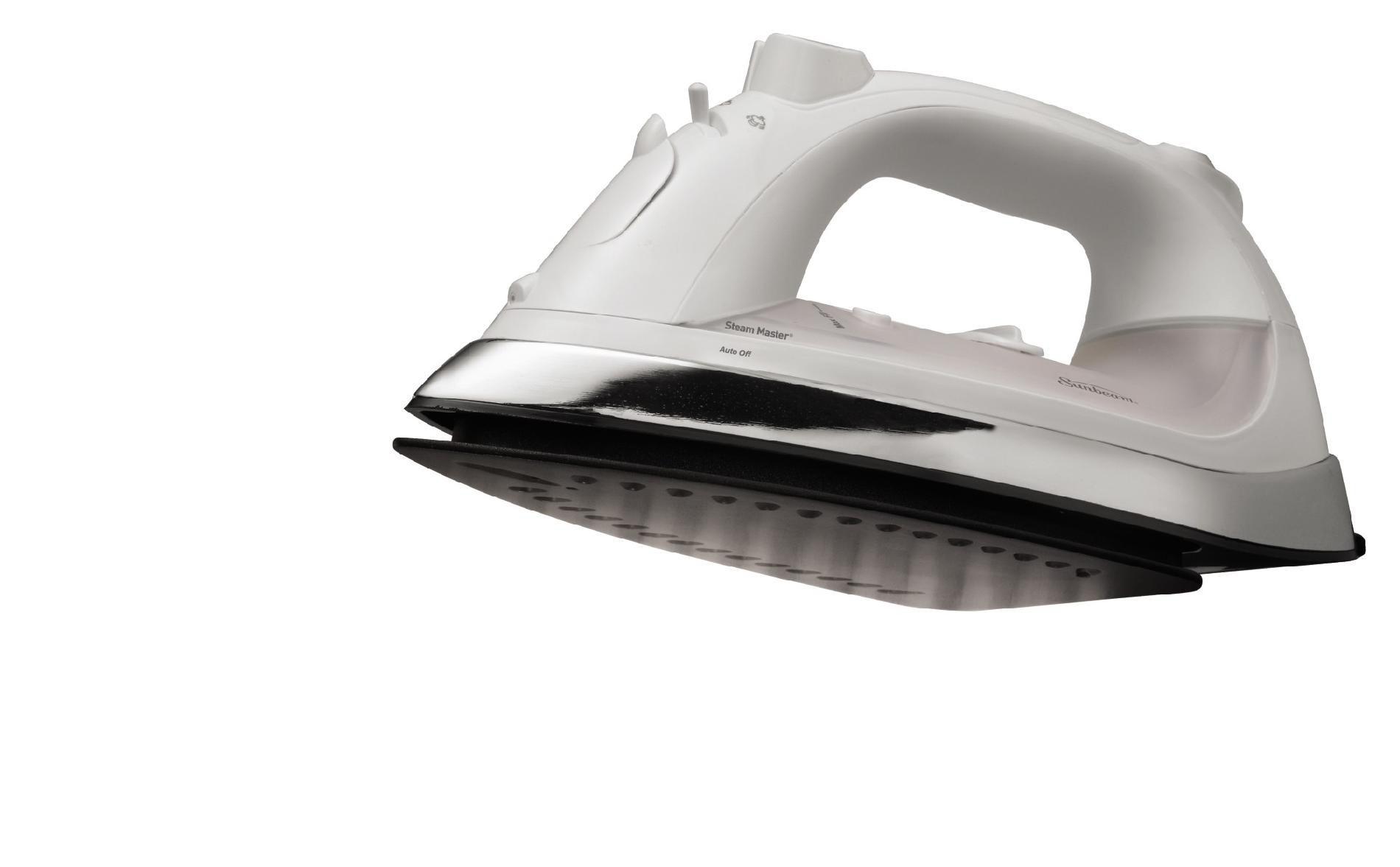 Sunbeam Iron with Auto Shut-off