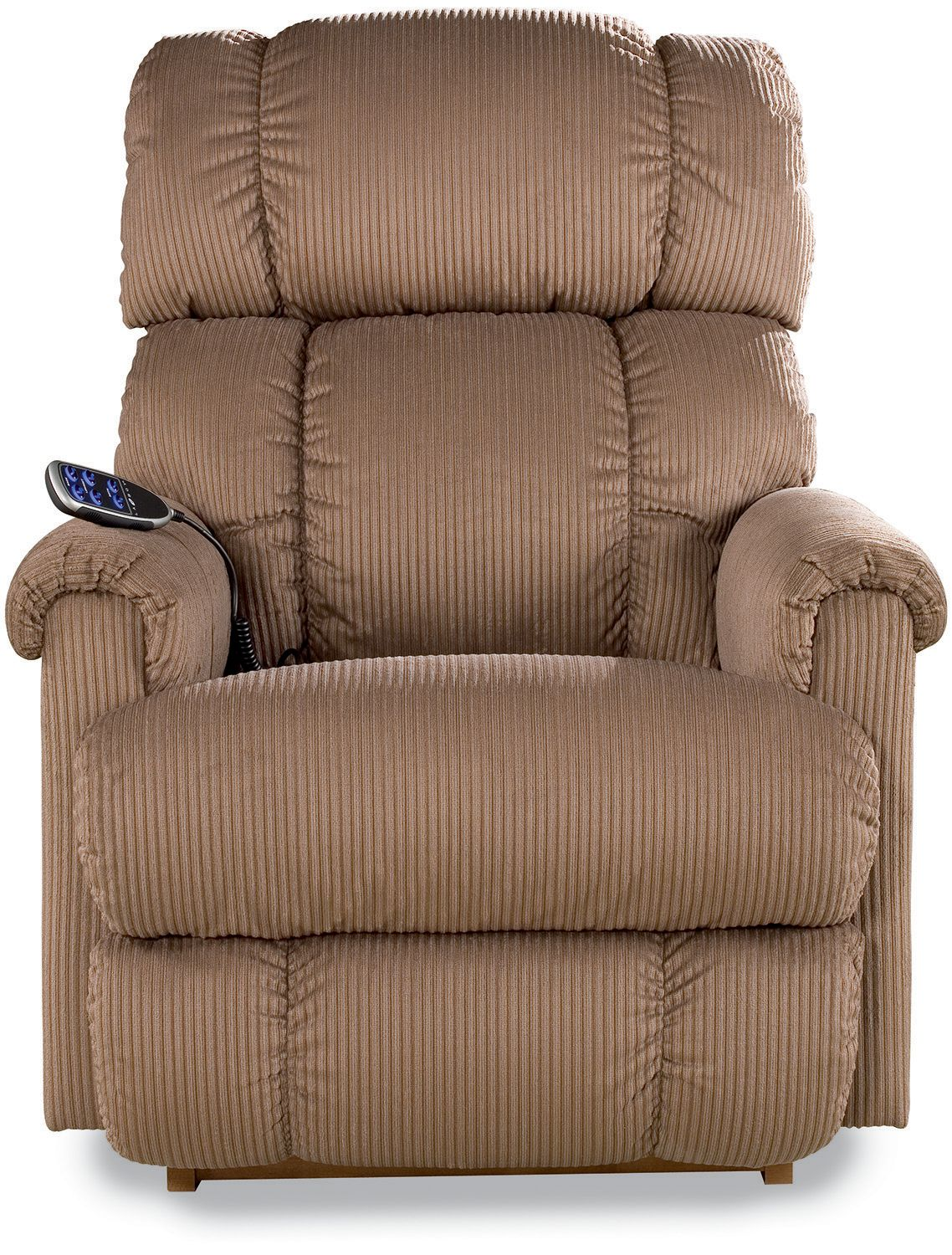 La-Z-Boy SNUGGLE POWER RECLINER CASHMERE