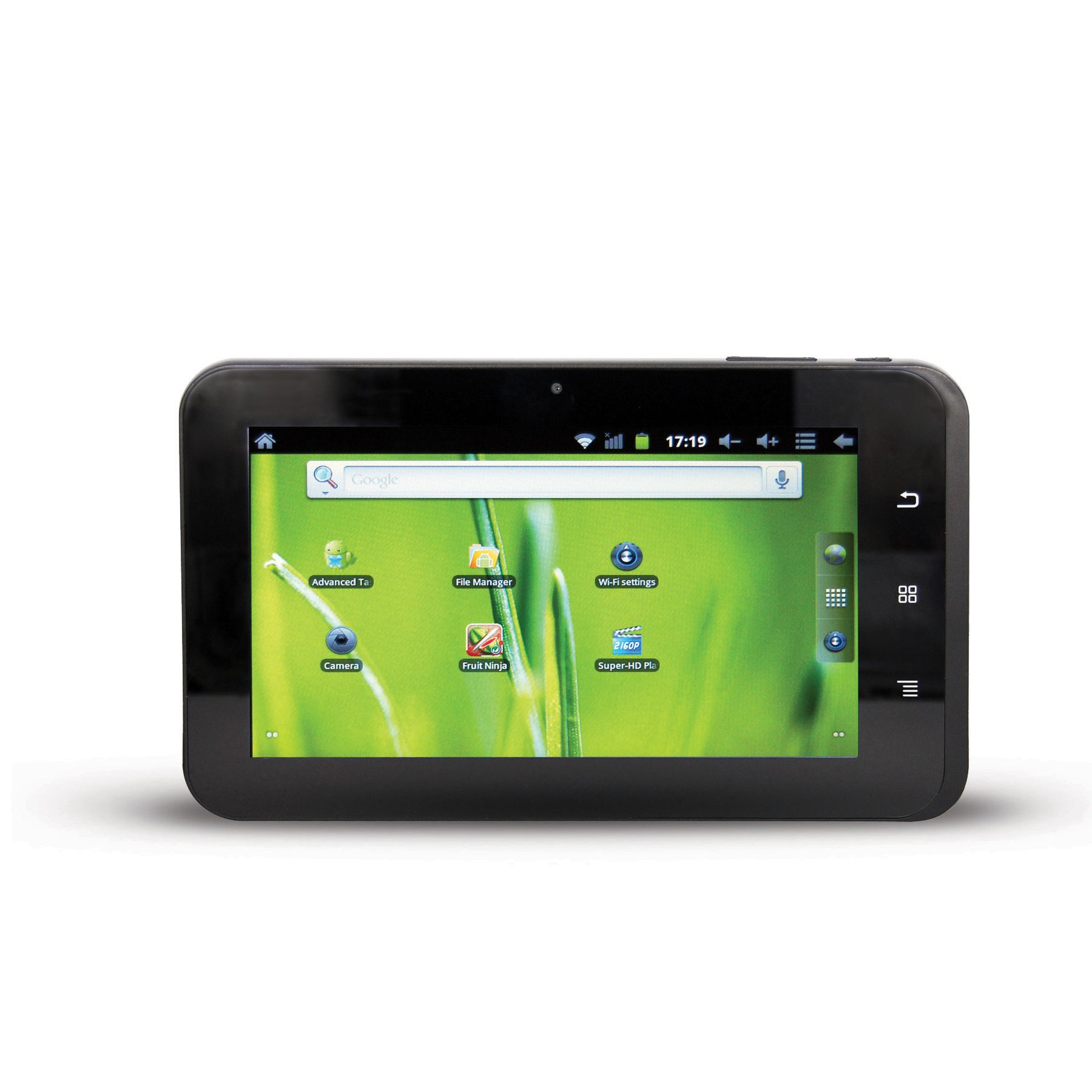 "Mach Speed 7"" Trio Stealth Pro Android Tablet"