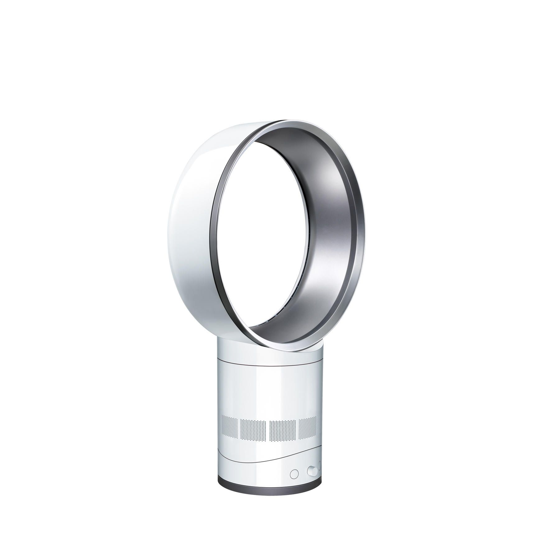 Dyson 10 in. Air Multiplier Table Fan - White