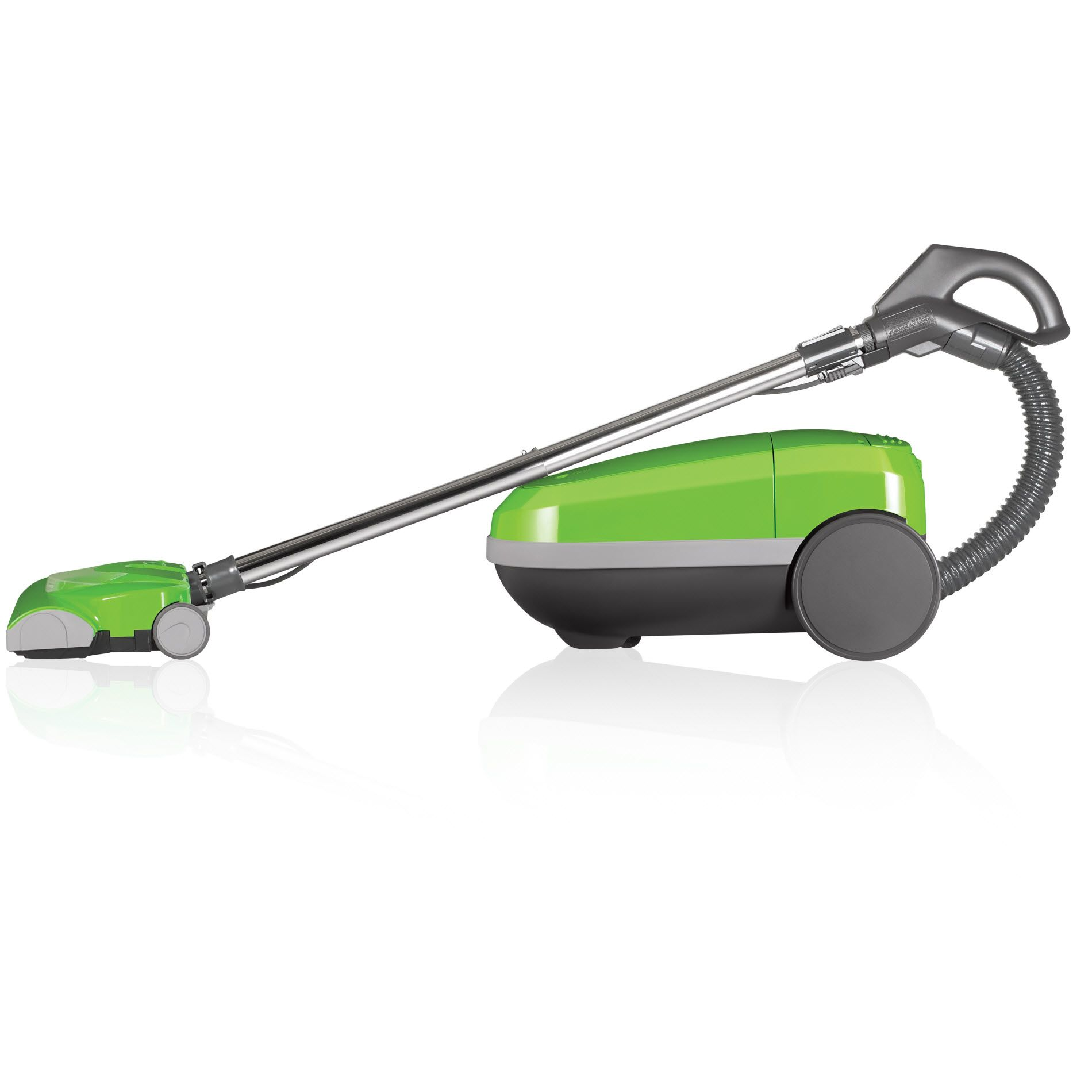 Kenmore 29229 Canister Vacuum Cleaner - Lime