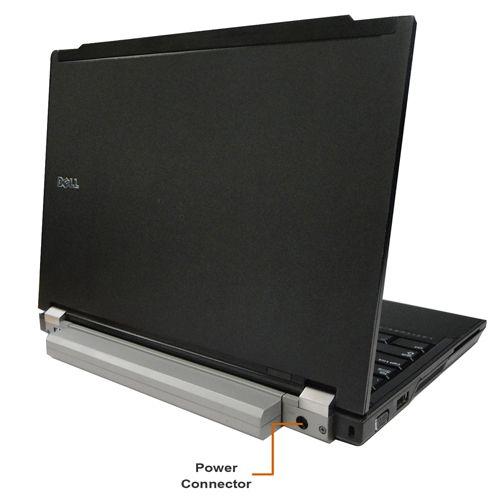 """Dell Latitude E4300 Notebook, Armor Shield Skin, Intel Core2Duo 2.4GHz, 4GB, 160GB, DVDRW, 13.3""""W, WIFI, Win7HP, Refurbished"""