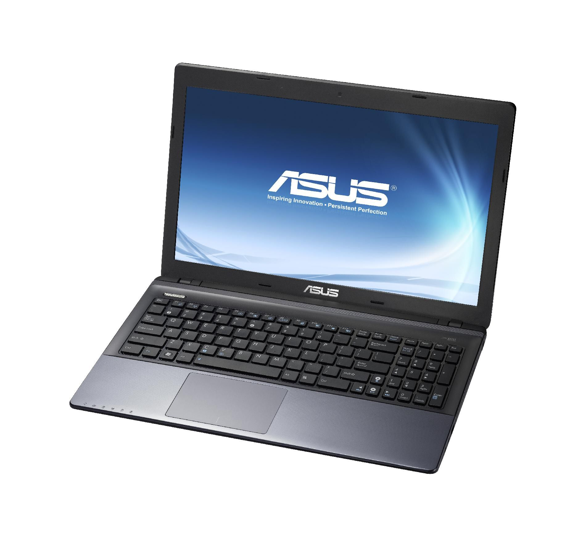 "Asus 15.6"" K55N-RIN4 Notebook PC with AMD A8-4500M APU Processor"