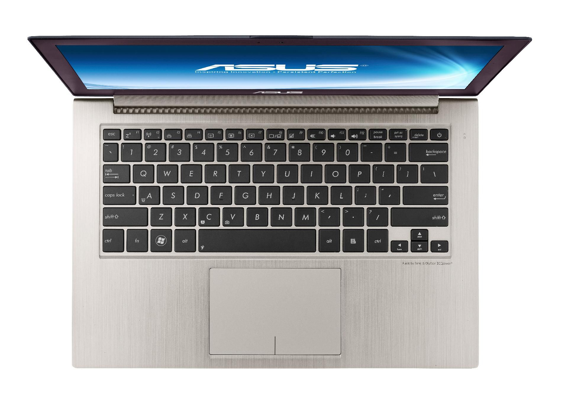 "Asus 13.3"" Zenbook Ultrabook w/ Intel Core i3-2367M 4GB 500GB 24GB SSD Microsoft Windows 7 64-Bit (UX32A-R3502H)"