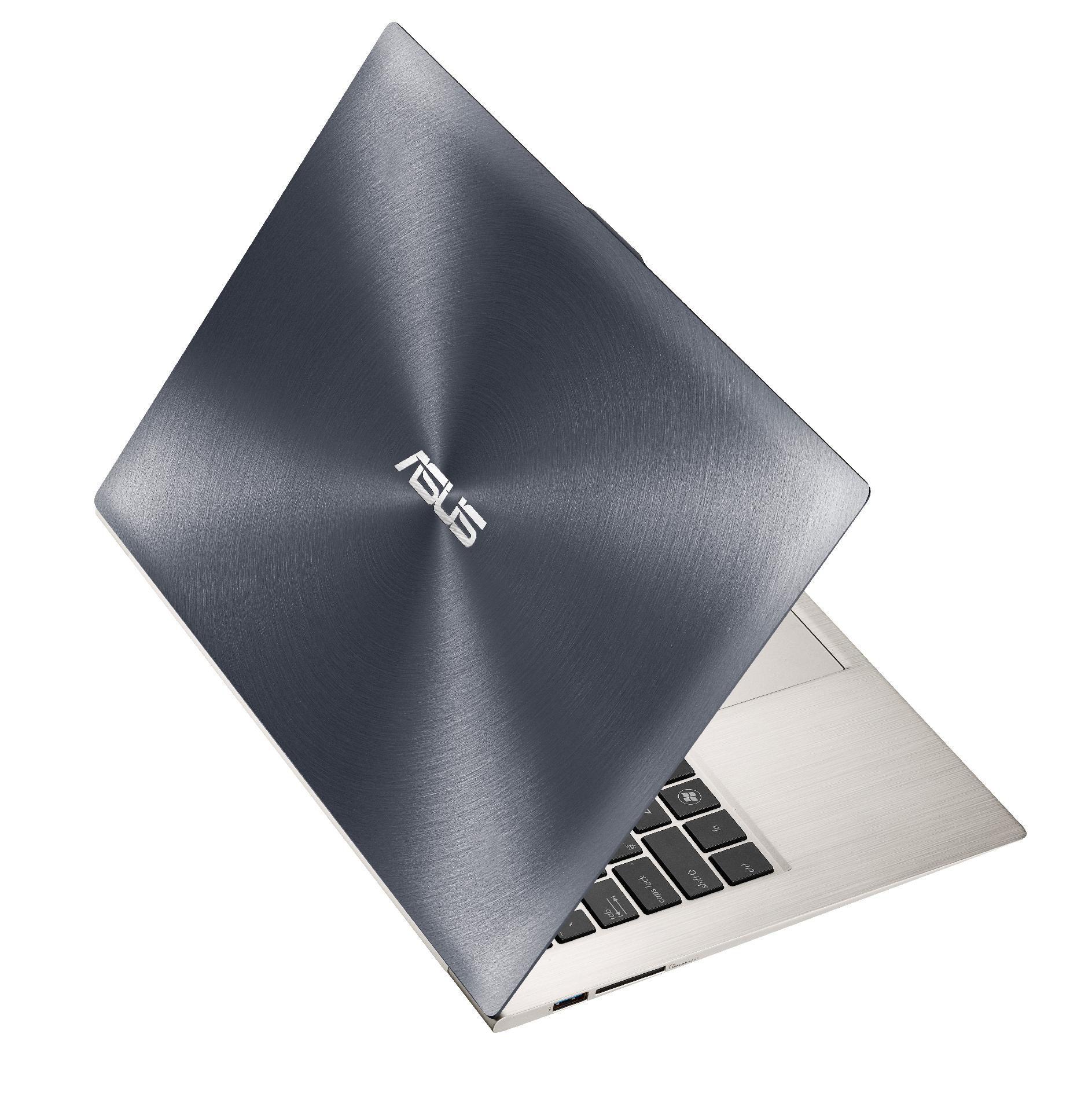 "Asus 13.3"" Zenbook Ultrabook w/ Intel Core i3-2367M 4GB 500GB 24GB SSD Microsoft Windows 7 64-Bit (UX32A-R3502H)"