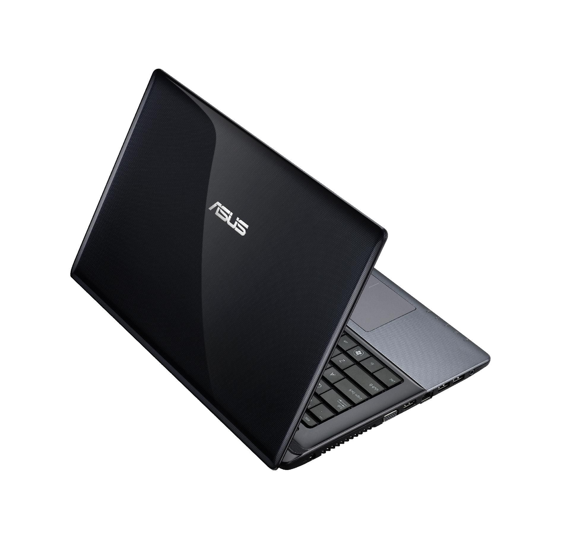 "Asus 14"" X45U-RIN4 Notebook PC w/ AMD E1 1200 Processor"