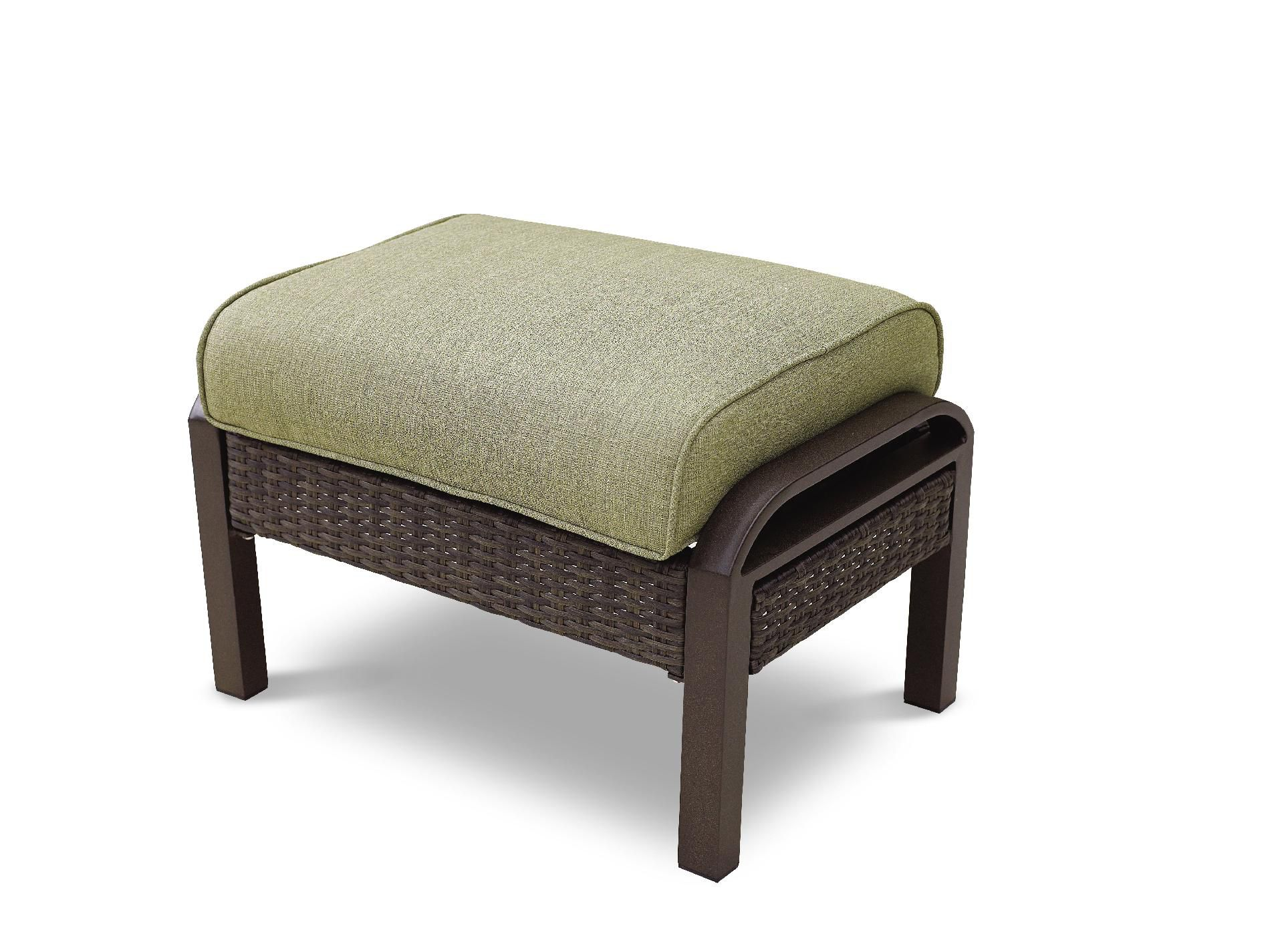 La-Z-Boy Outdoor Peyton 2 Pk. Ottoman *Limited Availability