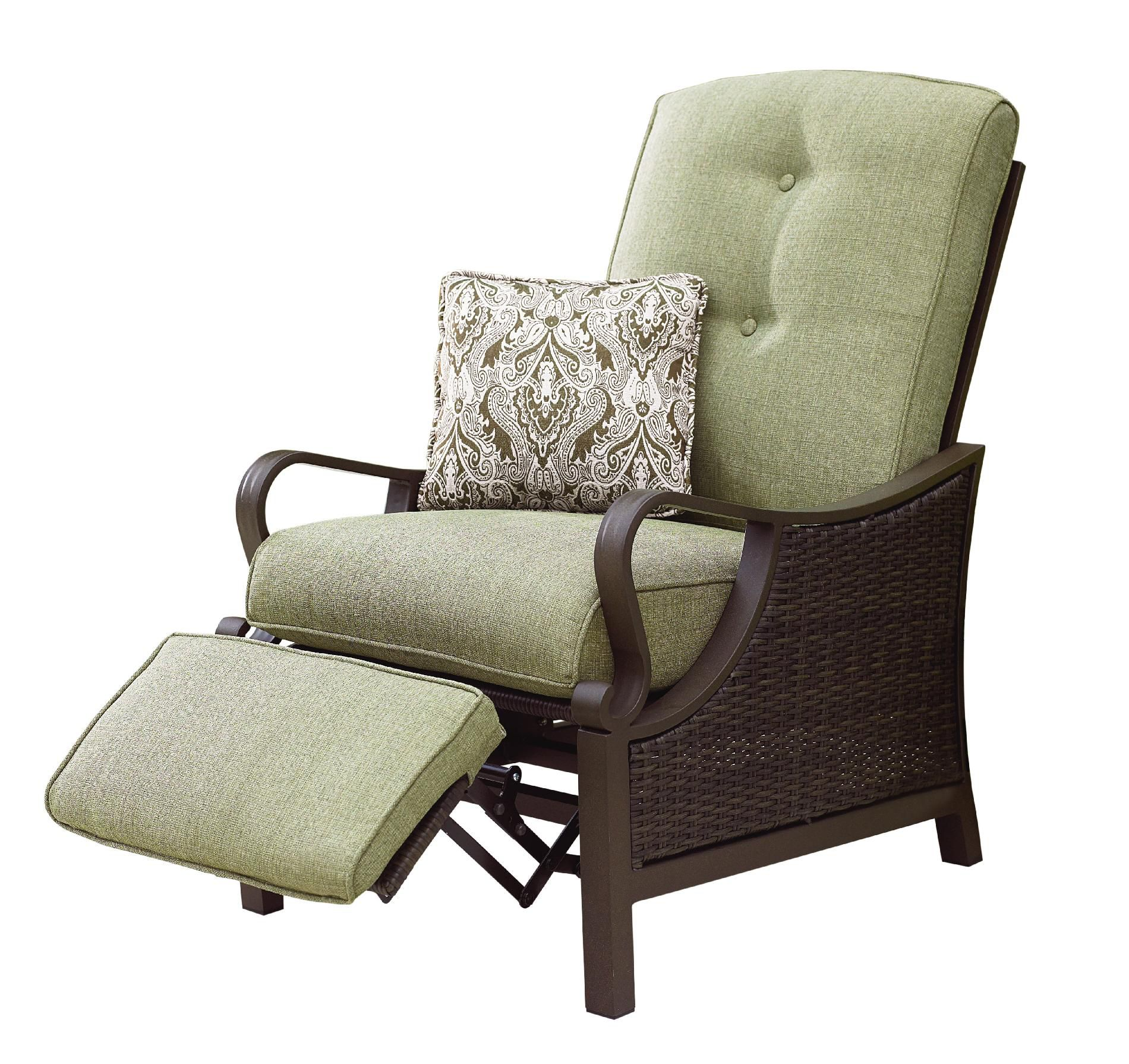 La-Z-Boy Outdoor Peyton Recliner