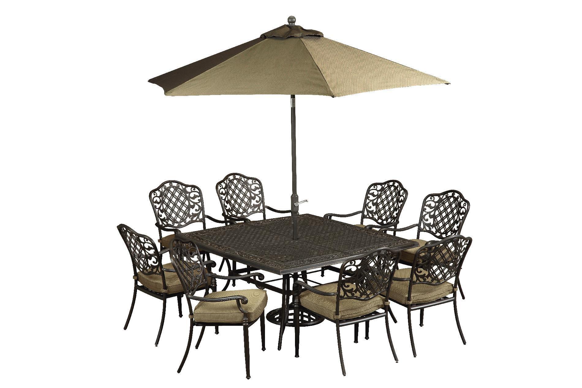 Agio Arcadia Umbrella