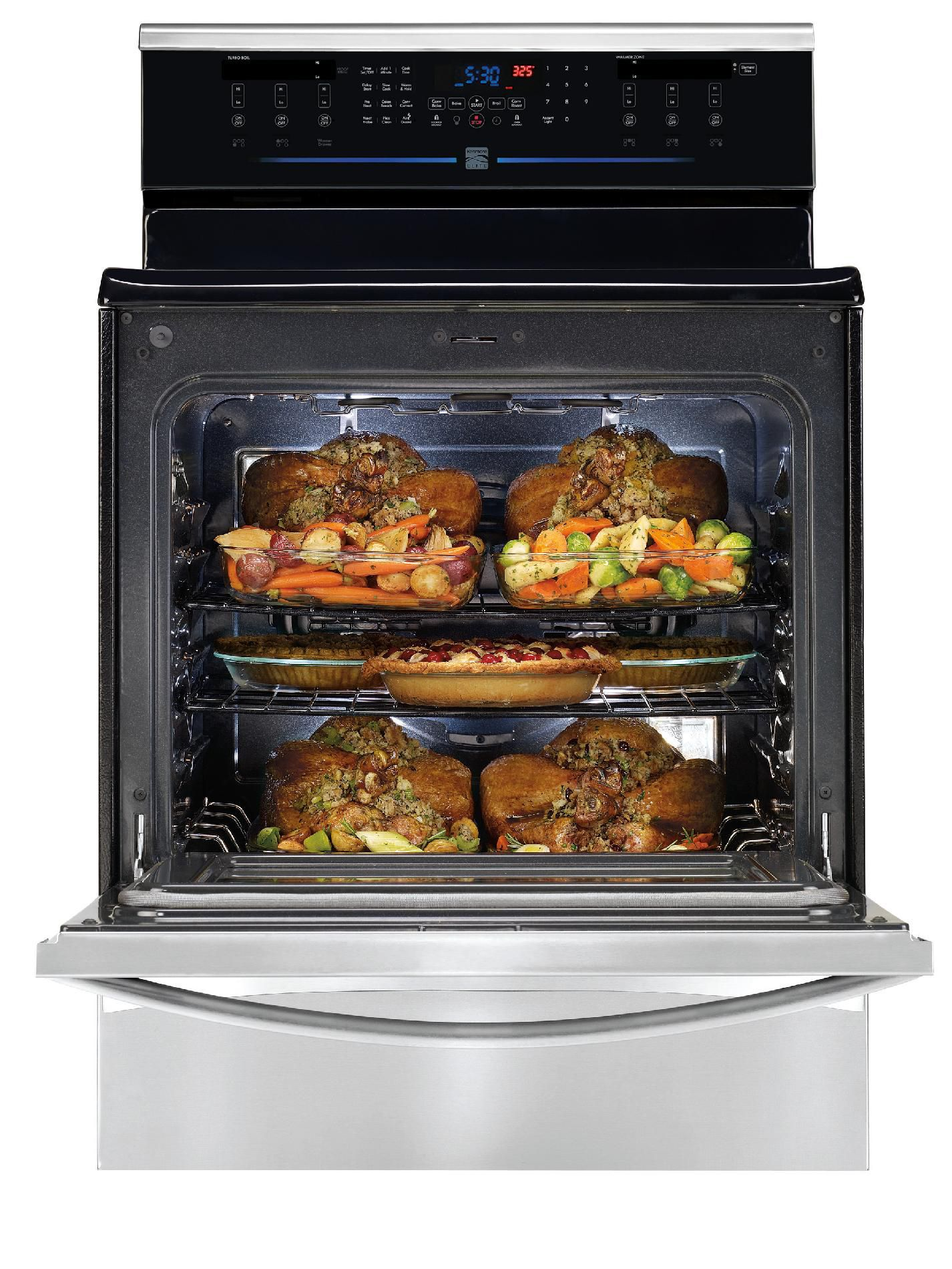 Kenmore Elite 6.1 cu. ft. Electric Range