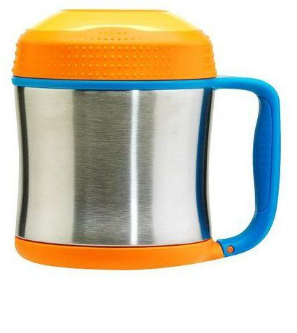 Contigo 10oz Stainless Steel Kids Food Jar