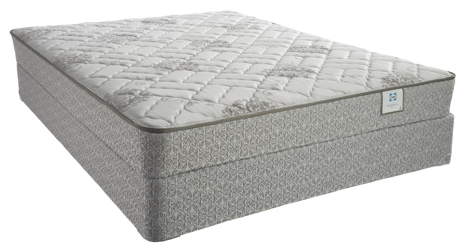 Sealy Lawndale Select Firm Cal King Mattress Only