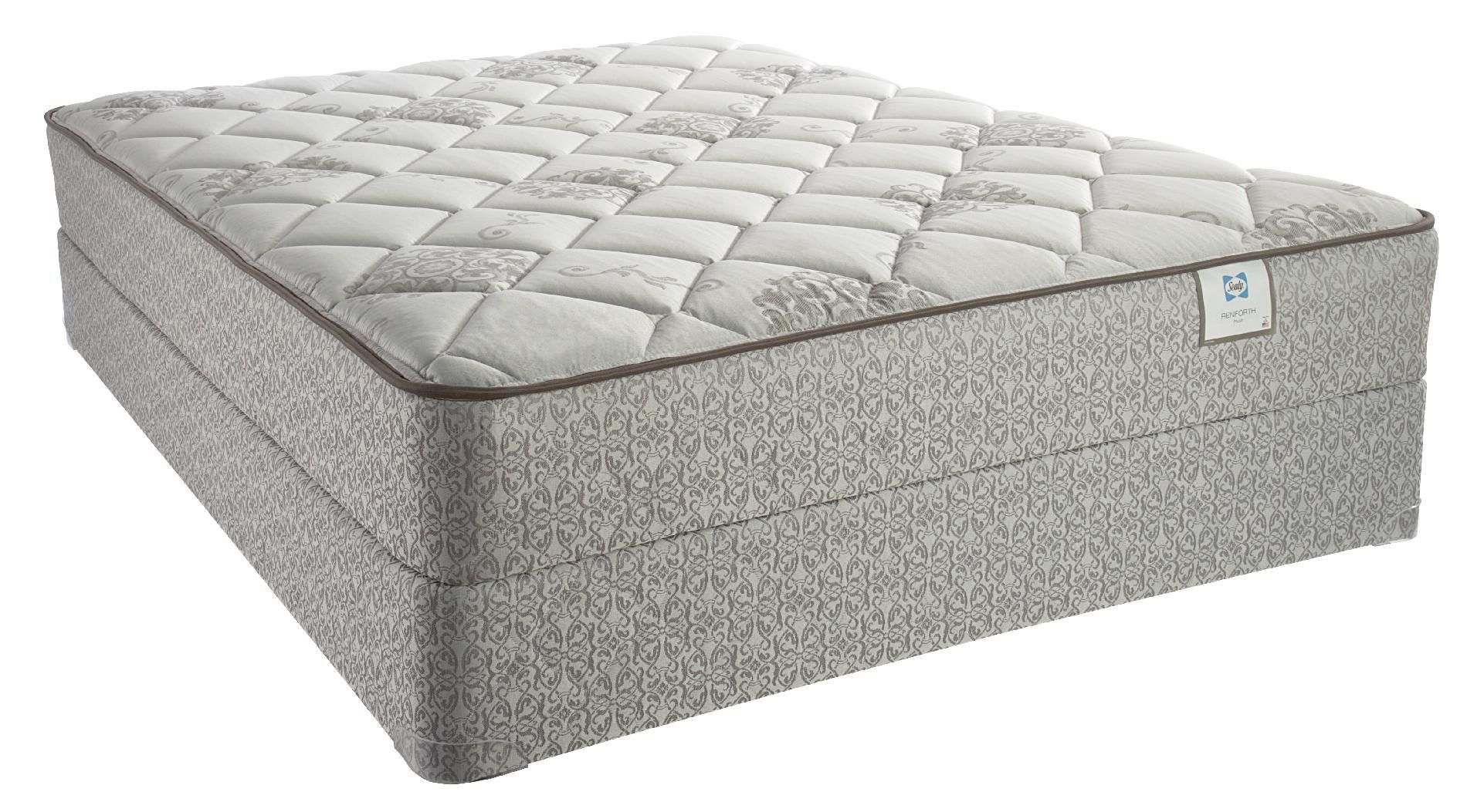 Sealy Madera Select Plush King Mattress Only