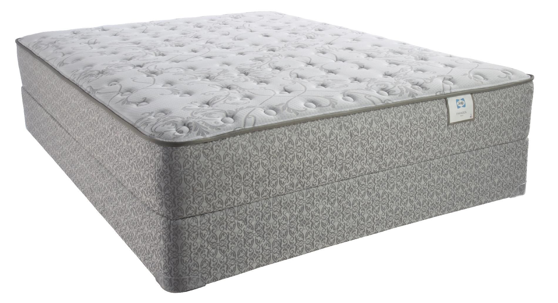 Sealy Alya Select Firm Queen Mattress Only