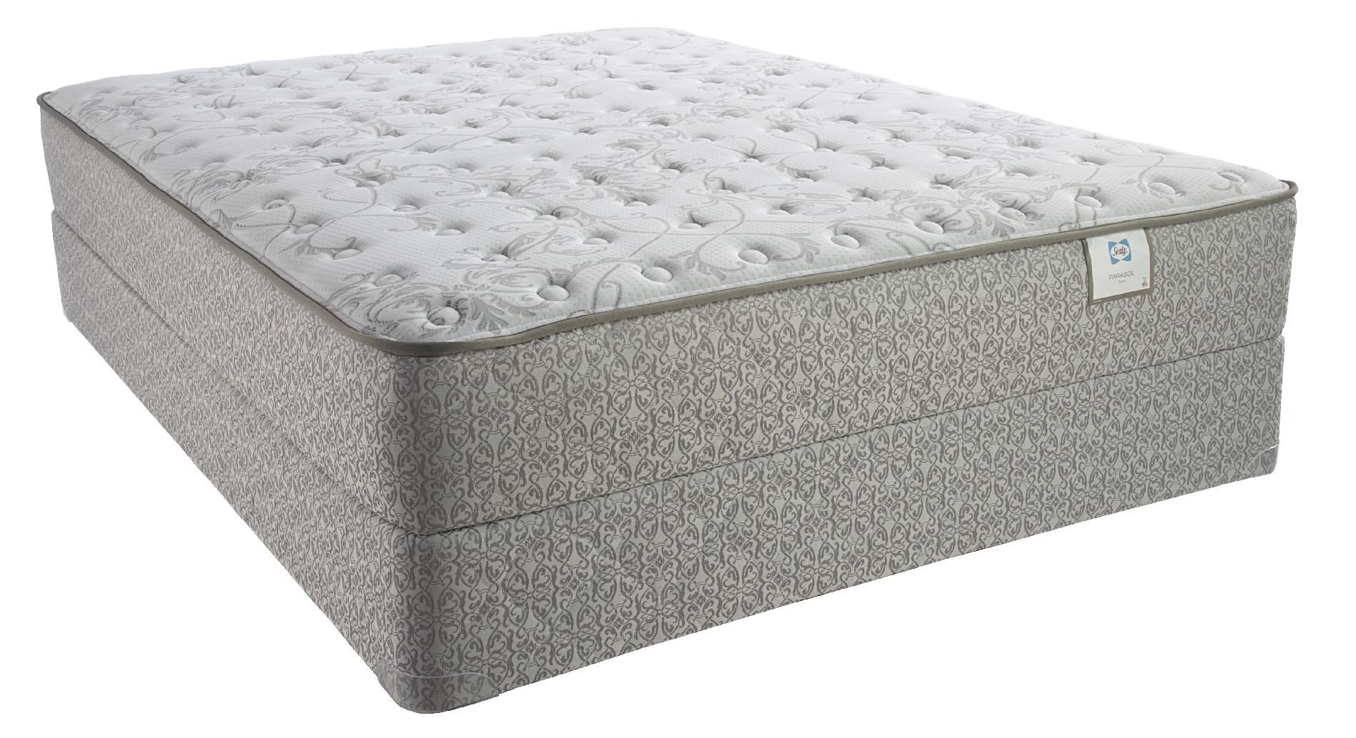 Sealy Selina Select Firm Full Mattress Only