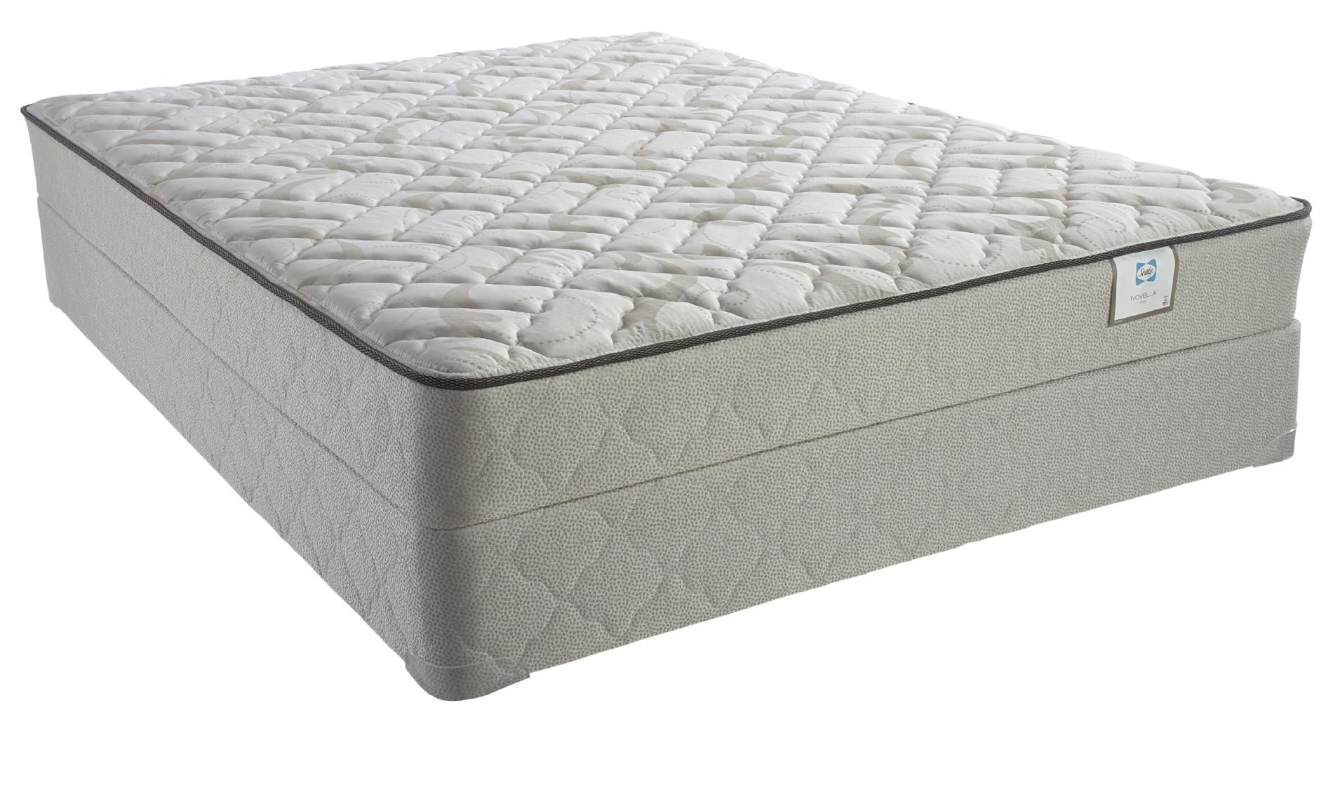 Sealy Madera Select (II) Plush Queen Mattress Only