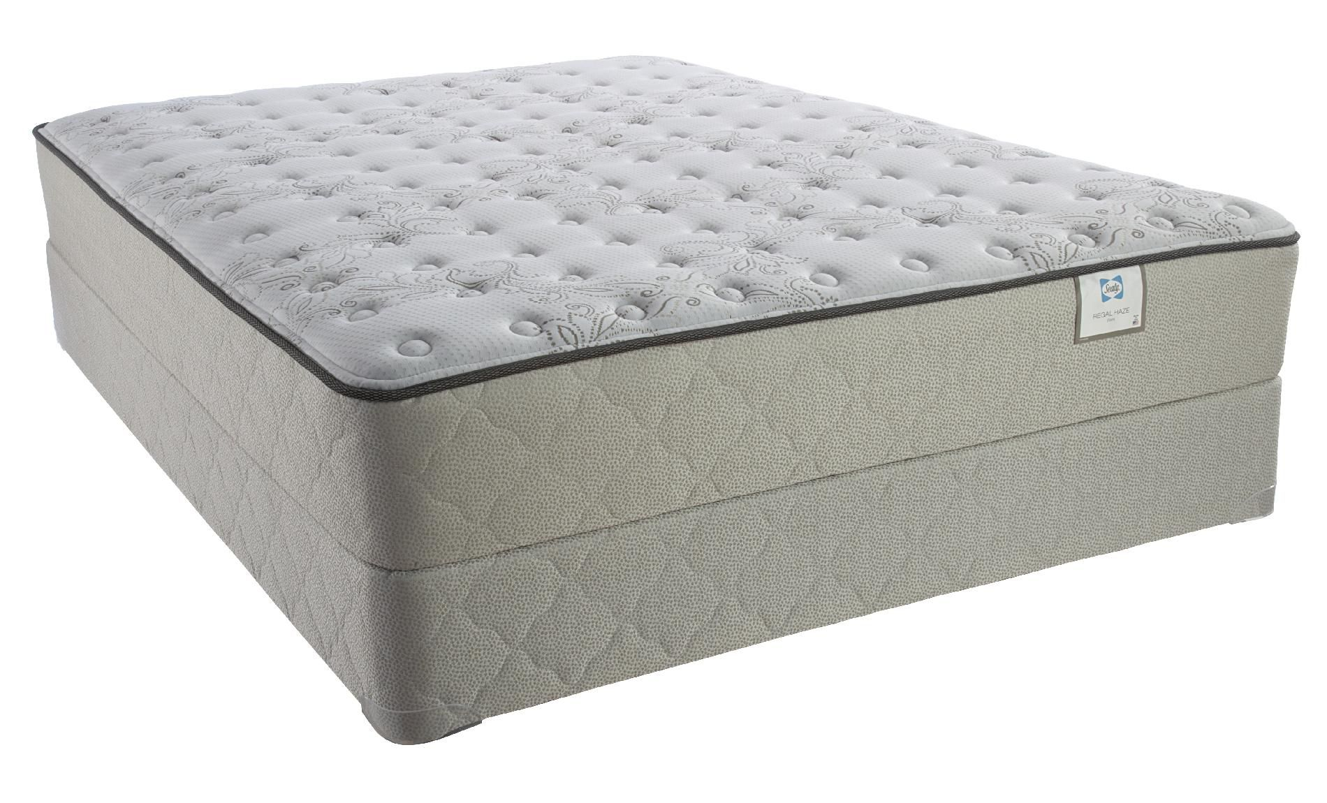 Sealy Amici Select (II) Firm Cal King Mattress Only