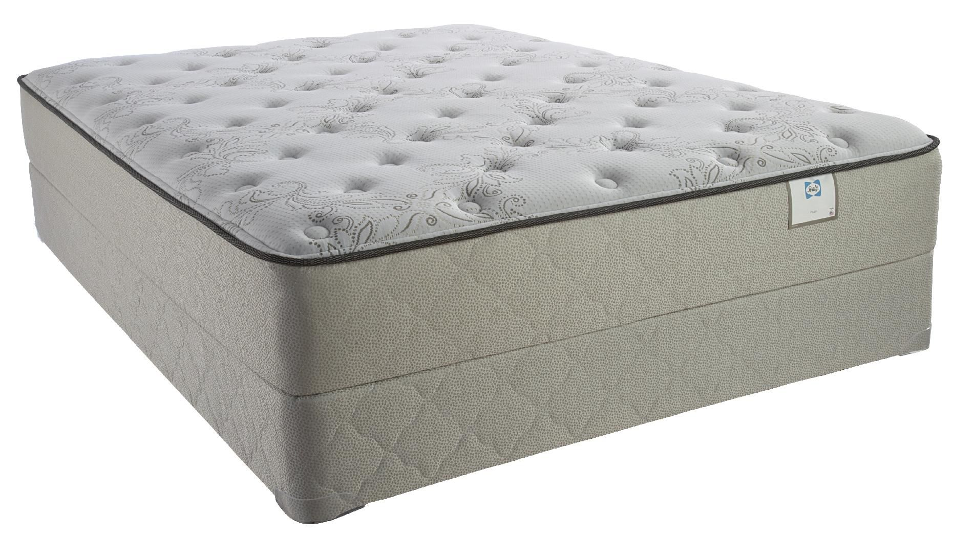 Sealy Wallach Select (II) Plush Twin Mattress Only