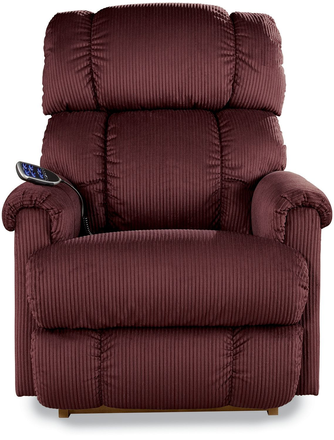 La-Z-Boy SNUGGLE POWER RECLINER BERRY