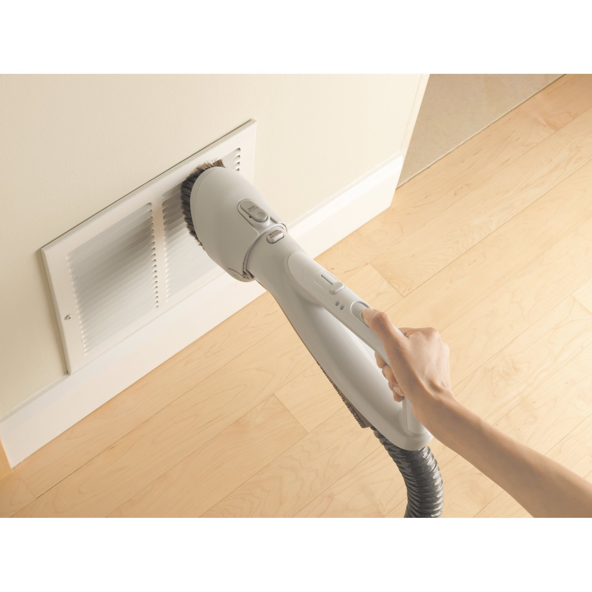 Kenmore 21514 Progressive Canister Vacuum Cleaner – White
